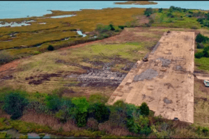 What's Going With The Abandoned Islander Family Fun Park?
