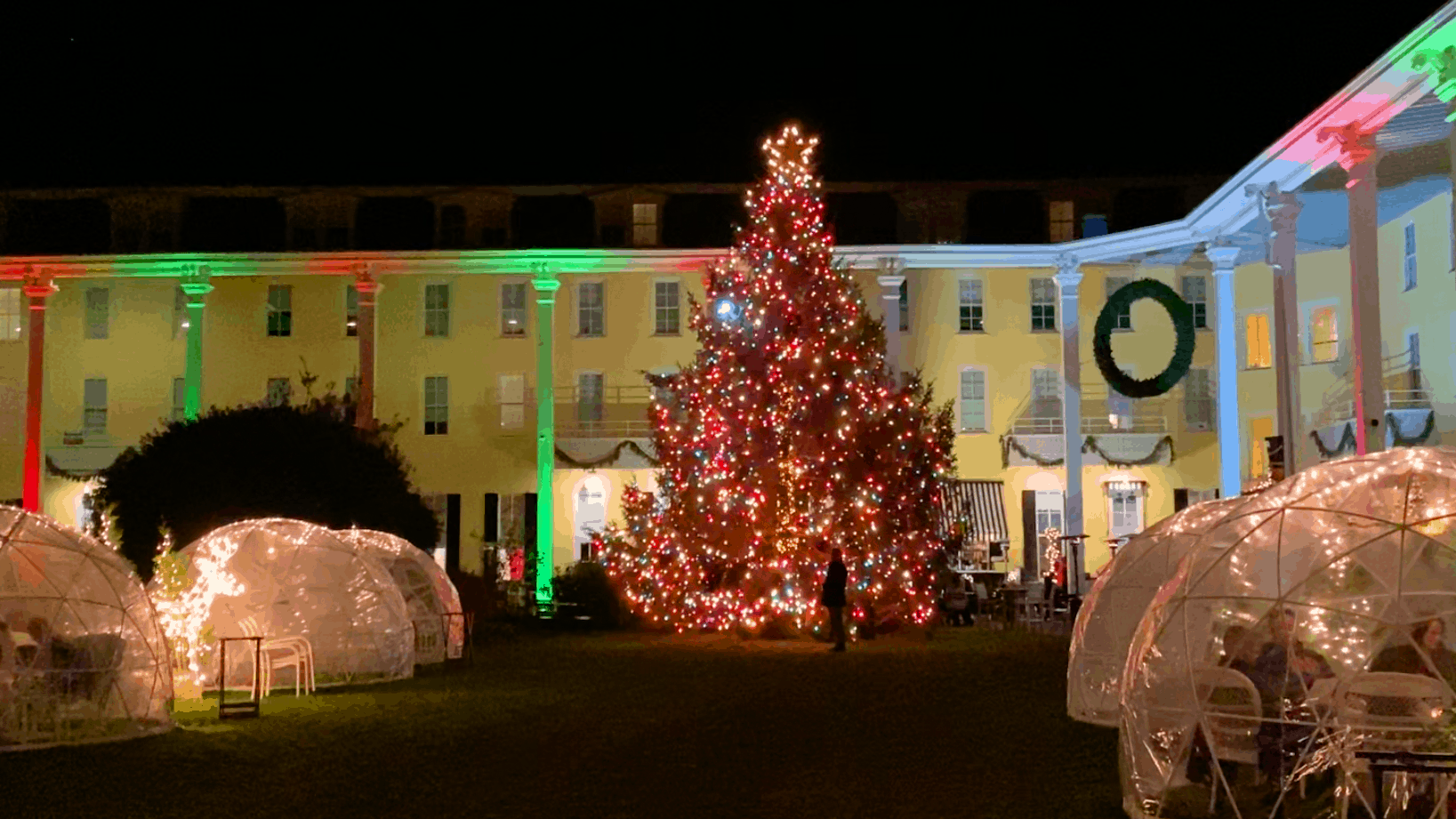 A Cape May Christmas 2020