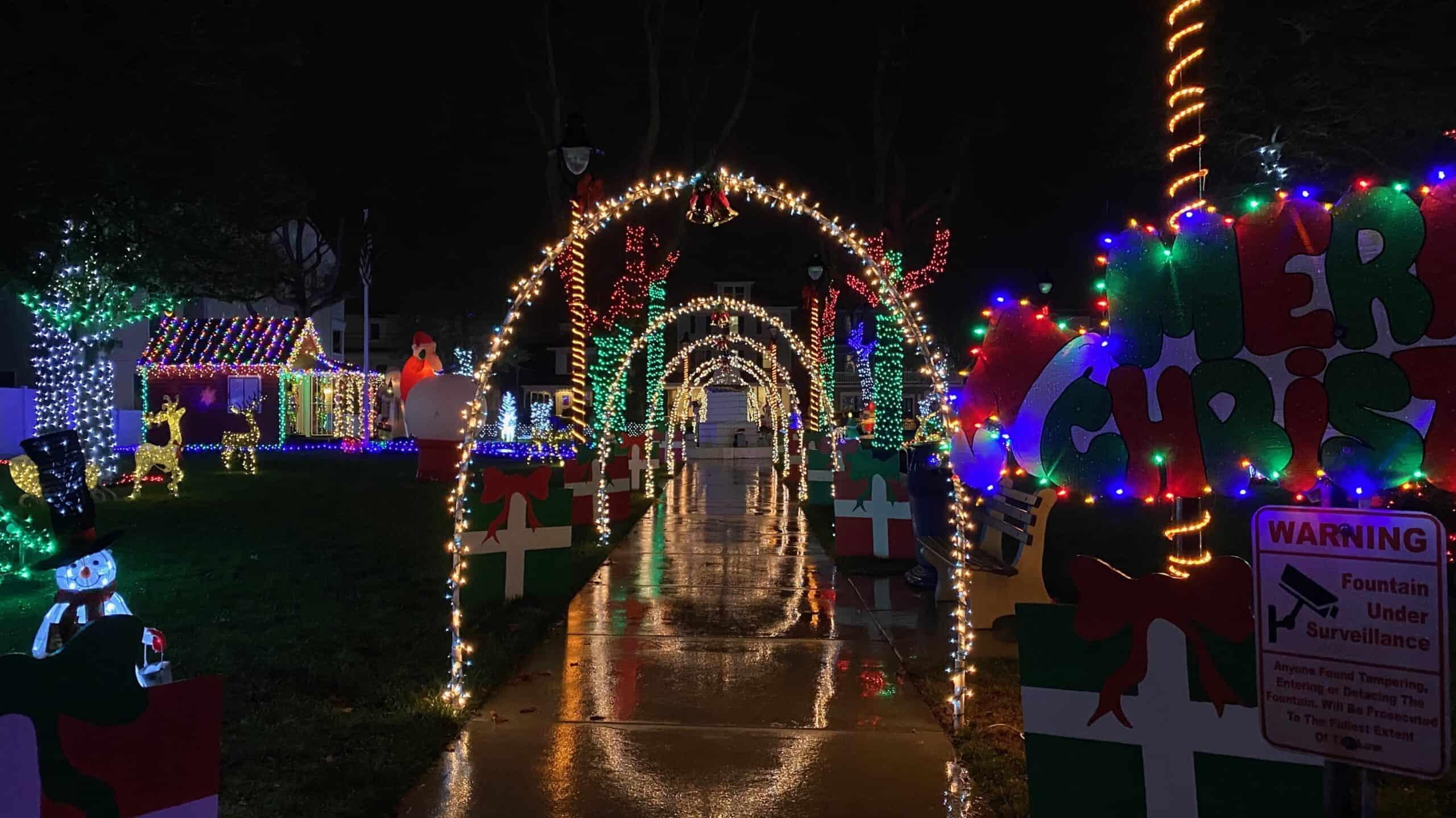 Wildwood's Santa's Village (Tour)