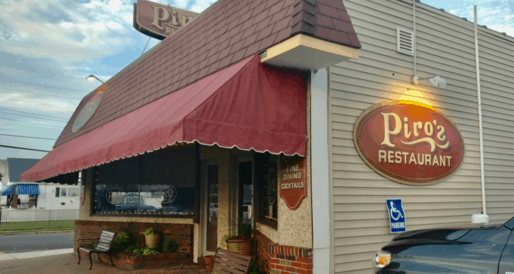 Piro's Restaurant Could Be Demolished