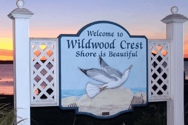 Have You Heard This Mysterious Sound In Wildwood Crest?