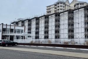 Icona Diamond Beach Scales Back Expansion
