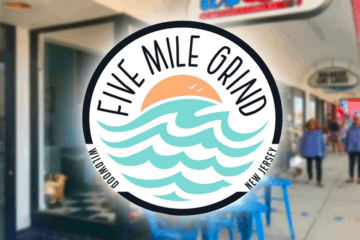 New Coffee Shop Coming To Wildwood - Five Mile Grind
