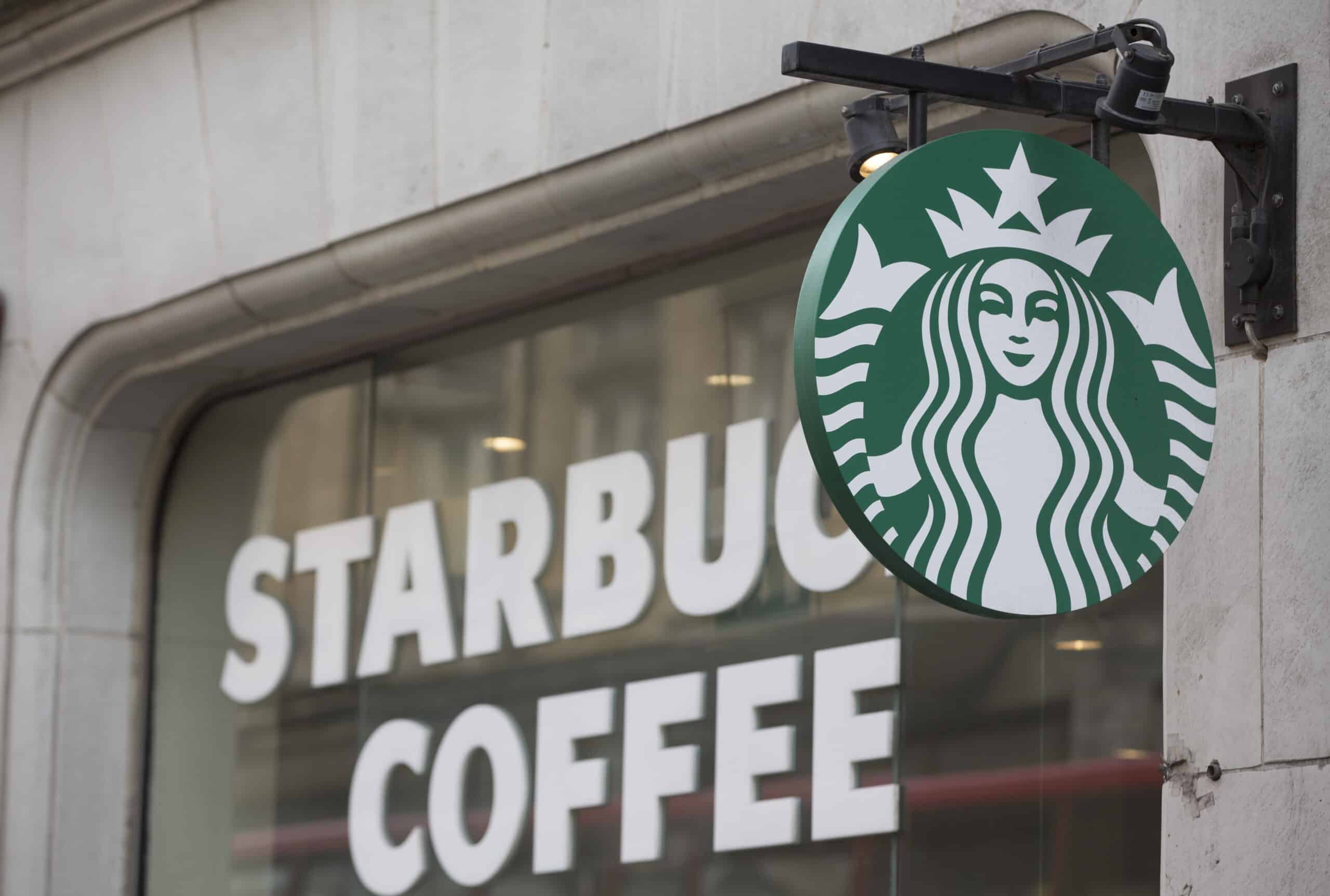 Another Starbucks To Come To Middle Township