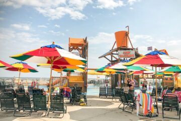 1,500 Summer Jobs Now Available at Morey' Piers