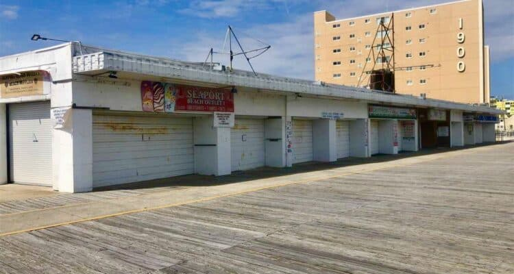 Boardwalk Block SOLD for 2.9 Million