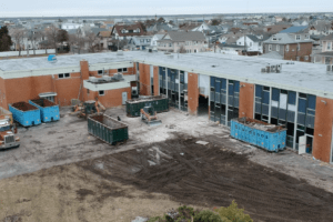 38 Units Are Coming To Old Cape Trinity Block