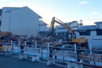 Demo Starts At Sea Isle City's Springfield Inn