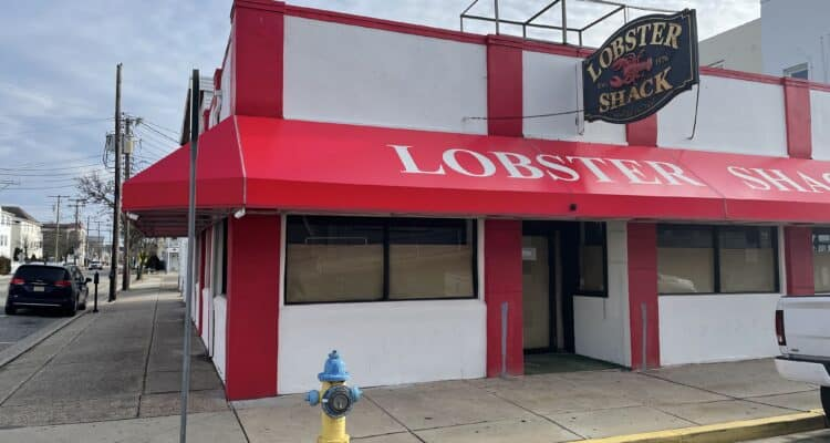 New Restaurant To Take Over Lobster Shack - Nan and Pop's Kitchen