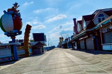 Is $4 Million Enough For The Wildwood Boardwalk?