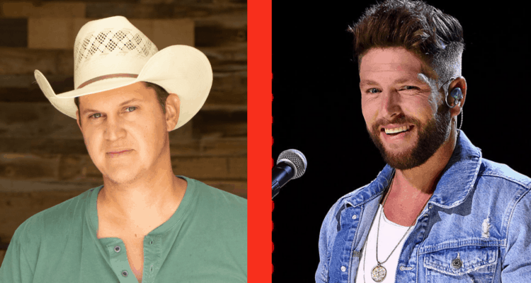 Jon Pardi & Chris Lane Added to Barefoot Country Music Fest