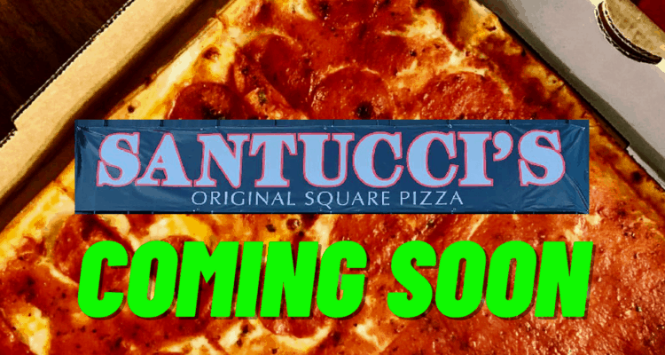 Santucci's Is Coming To The Wildwoods in 2022