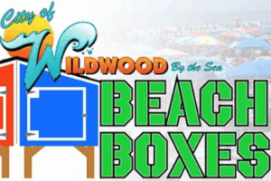 2021 Wildwood Beach Box Information