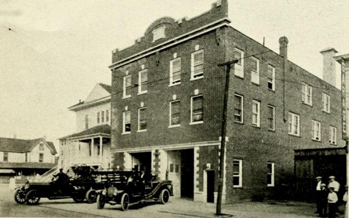 Third Ward Fire Company