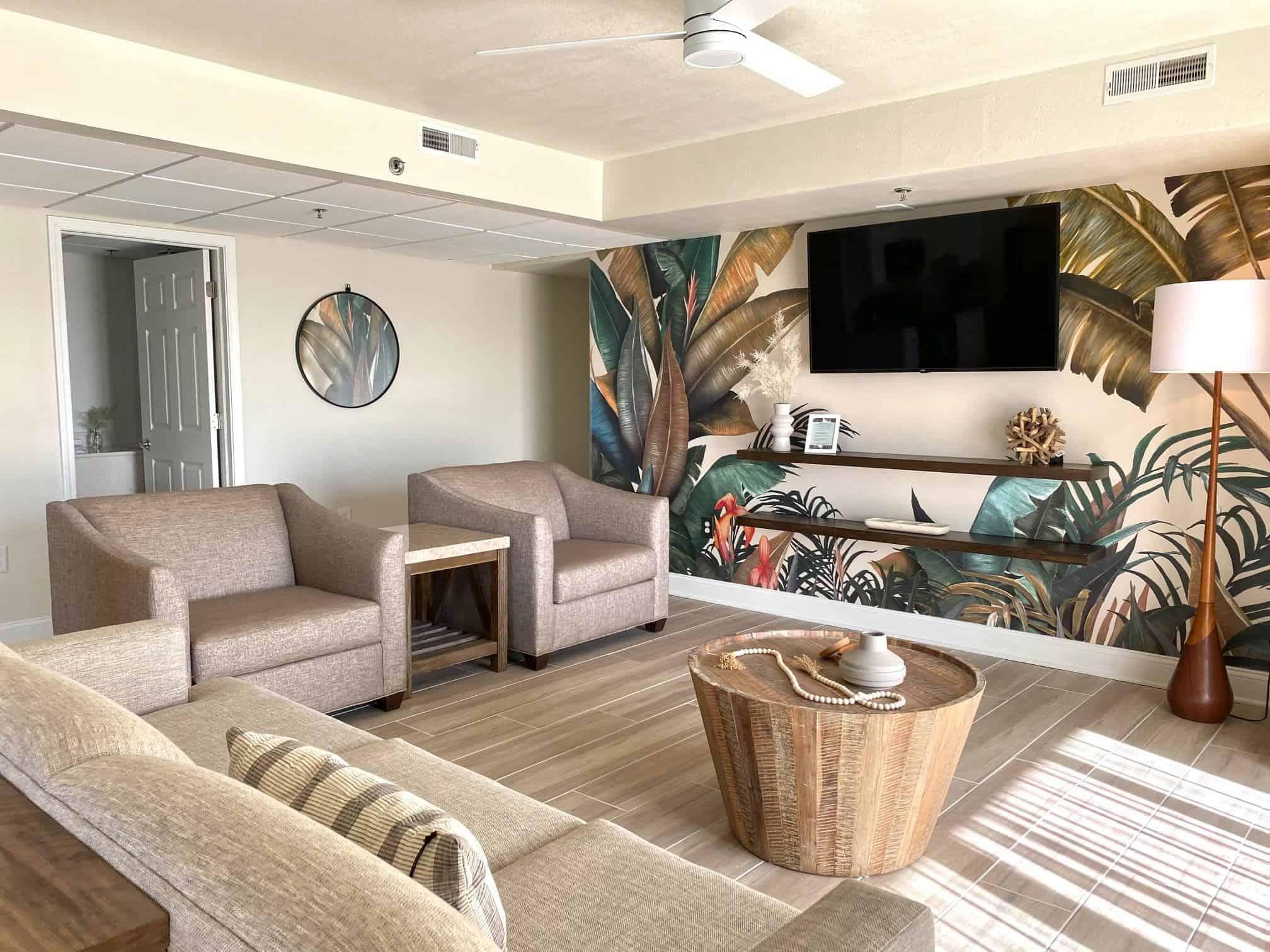 Montego Bay Resort Gets MAJOR Renovation!