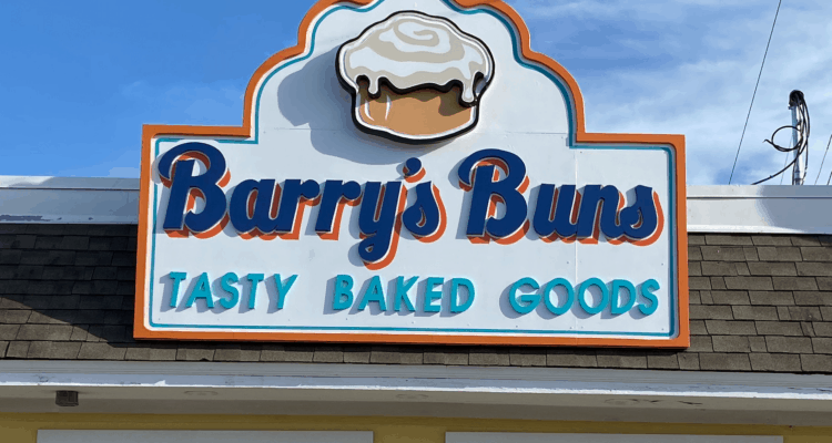 New Bakery Is Coming To Wildwood Crest!