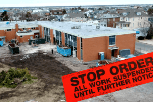 Why Some Wildwood Projects Will Be Put On Hold