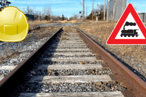 What's Happening With Cape May's Rail Line?