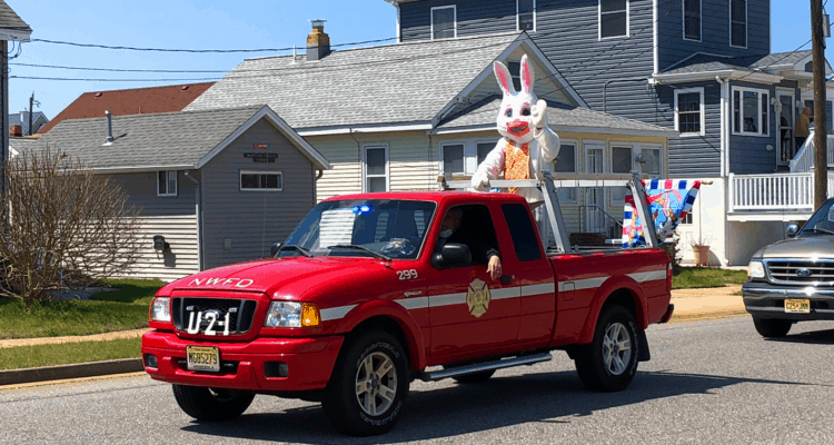 What's Open In Wildwood For Easter Weekend 2021
