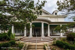 Old Mayor's House To Become Restaurant