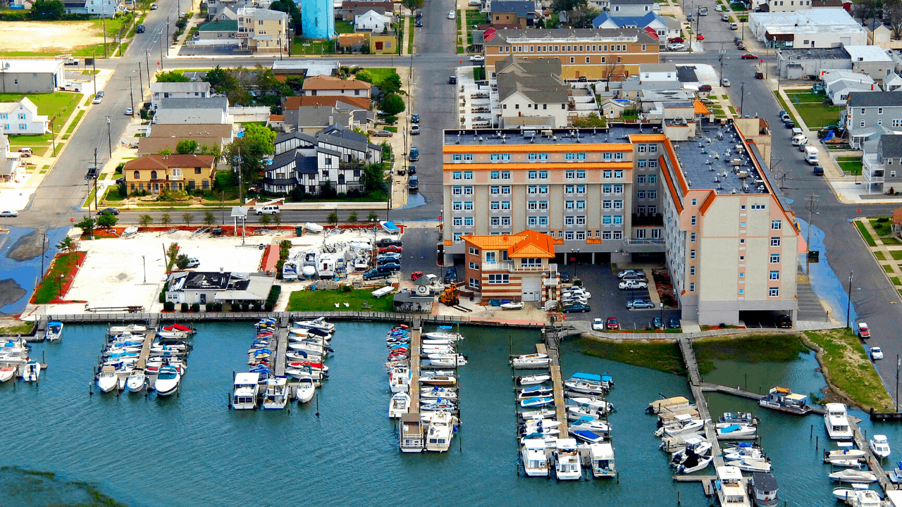 Explaining The N. Wildwood High-Rise + Marina Bay Towers Settlement