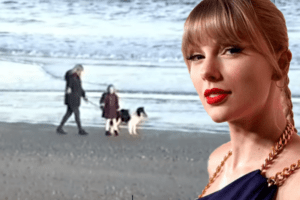 Taylor Swift Features Jersey Shore Town In Music Video, Again