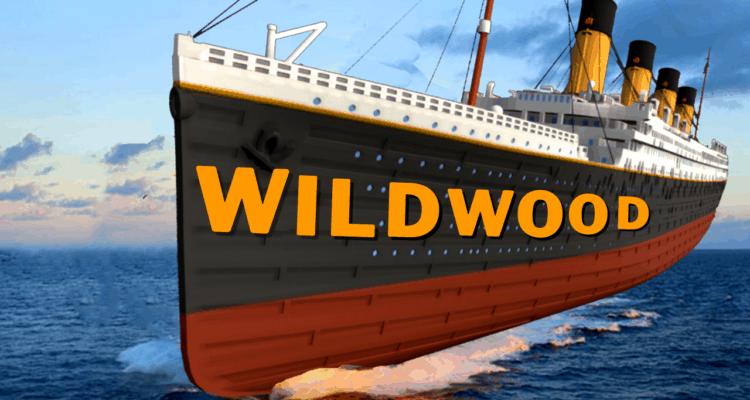 The Wildwood Titanic Connection