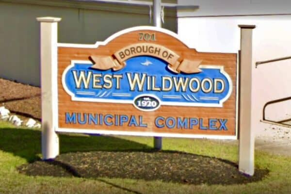 West Wildwood Moves To Bans Cannabis Businesses