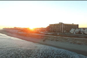 North Wildwood Beach Update