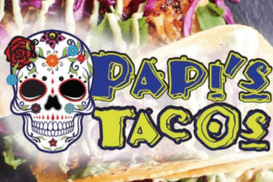 Papi's Tacos Is Now Open in Wildwood!!