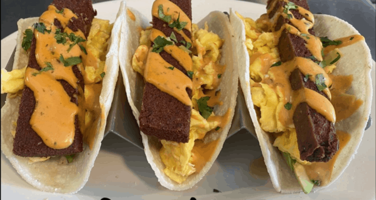 Have You Heard of Scrapple Tacos?