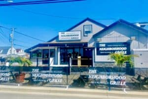 The Neighborhood Grill North Wildwood