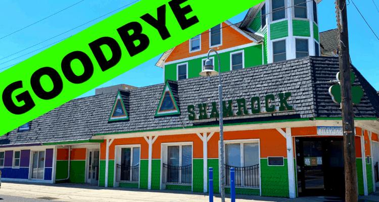Saying Goodbye to the Shamrock - Video Tour