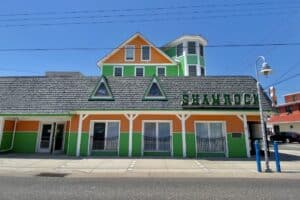 Shamrock To Sell Variety of Items In Liquidation Sale