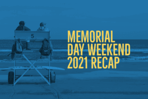 Wildwood Memorial Day Weekend Recap 2021