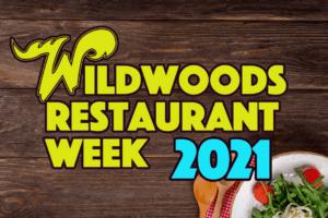 Wildwood Restaurant Week 2021