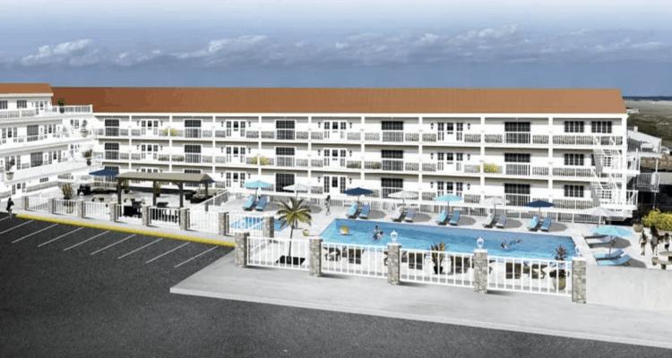 The Oceans 7 Orchid Condominiums