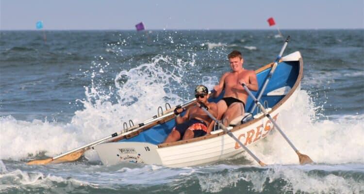 Wildwood Crest Beach Patrol Wins CMC Lifeguard Championship!