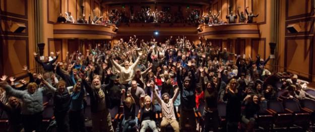 Telluride Film Fest