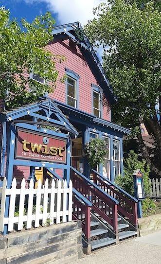 Twist Restaurant