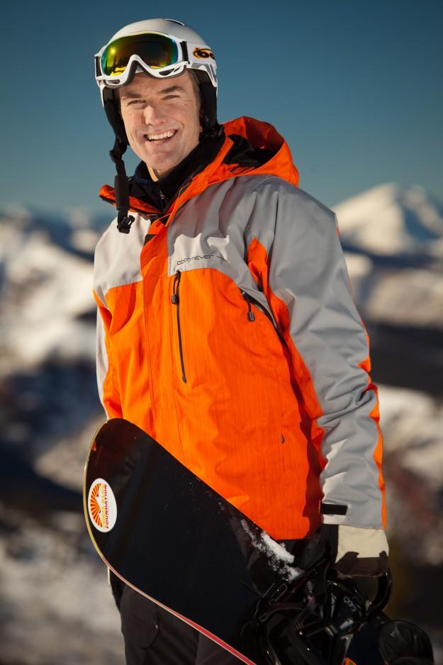 Chris Klug - Final Jeremy Swanson