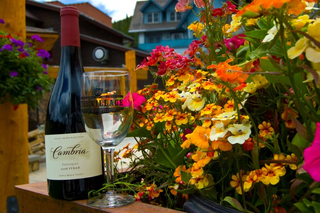 Winter Park  Uncorked Wine, Art, and Cheese Festival