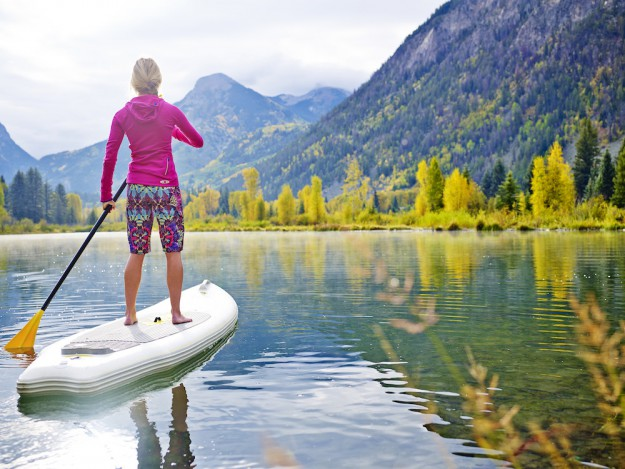 GEAR - Sherdly SUP