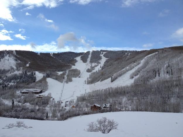 PLACE - Sunlight Mountain Resort