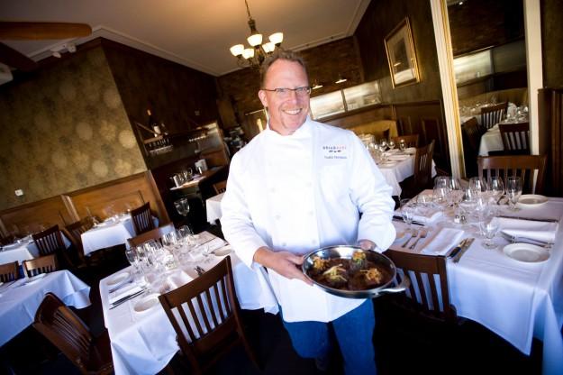 Best Mountain Town Restaurants