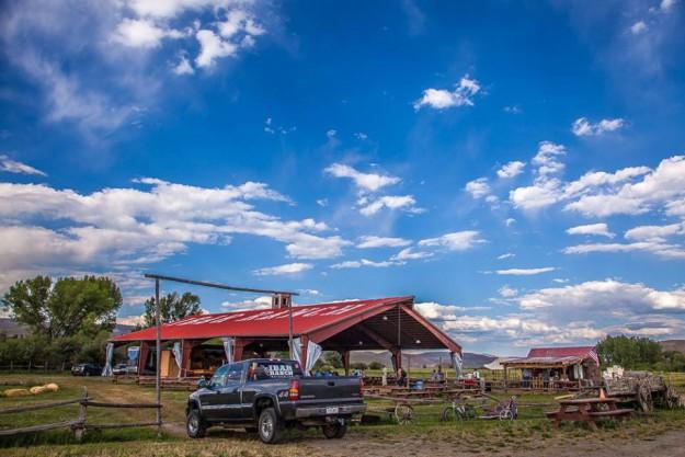 Venue - ibar ranch