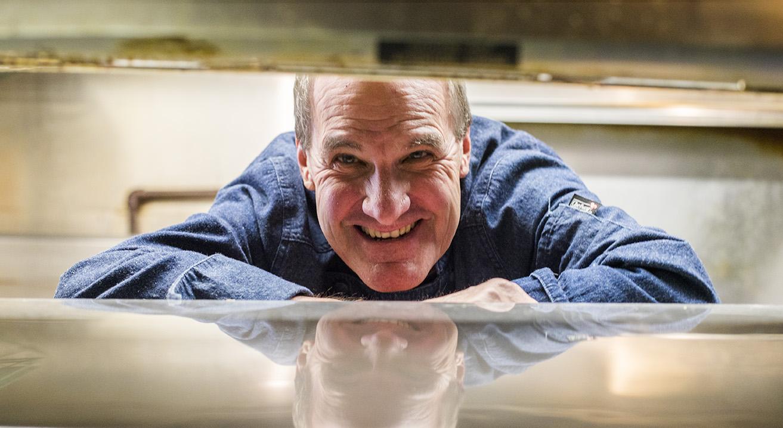 Chefs – Doug Pierce