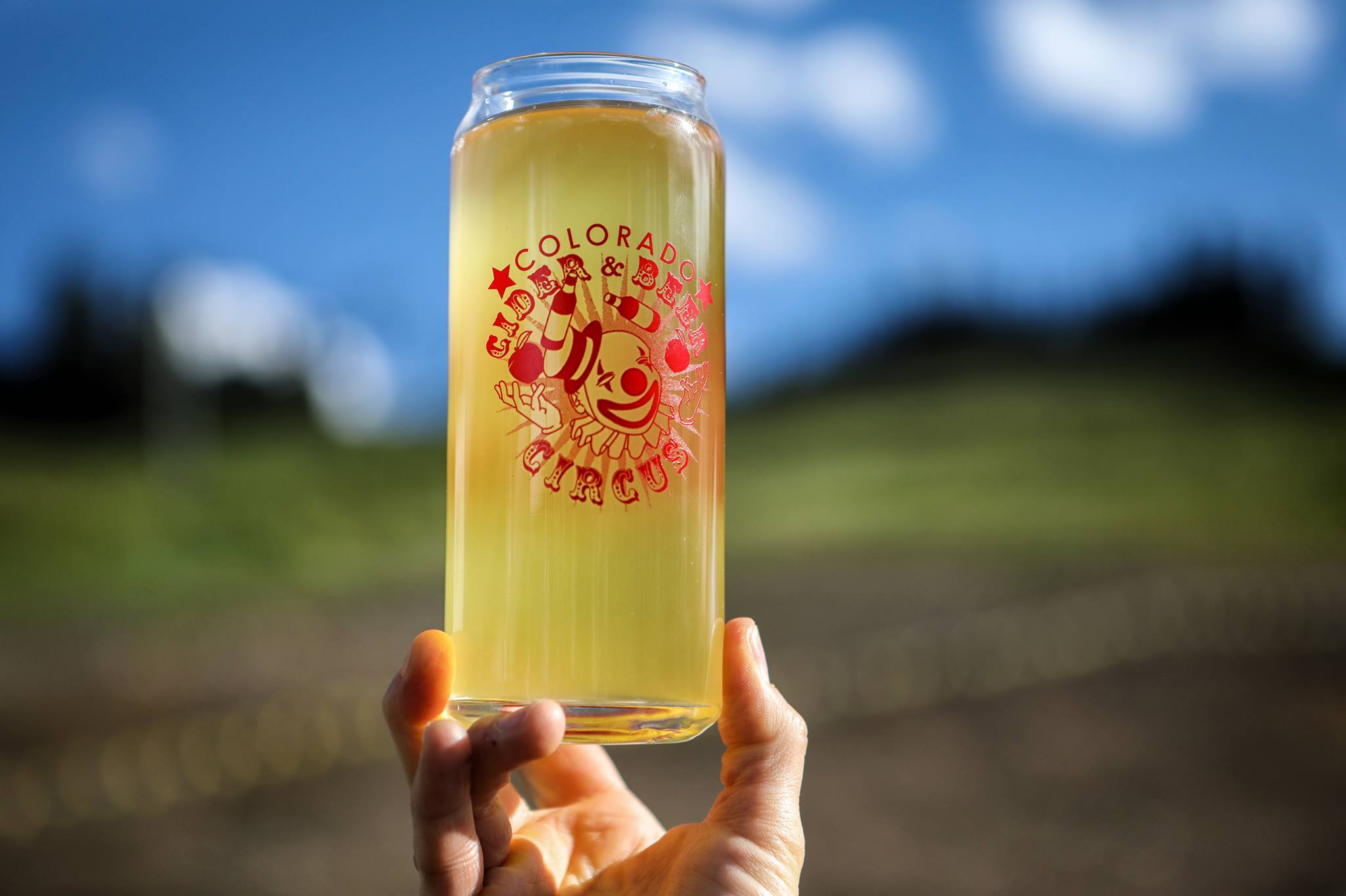 Colorado Cider and Beer Circus at Copper Mountain