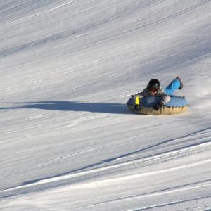 COLORADO ADVENTURE PARK SNOW TUBING