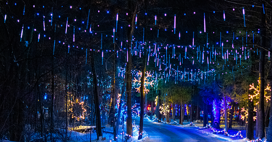 Vail Magic of Lights